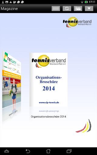 Tennis TVRLP
