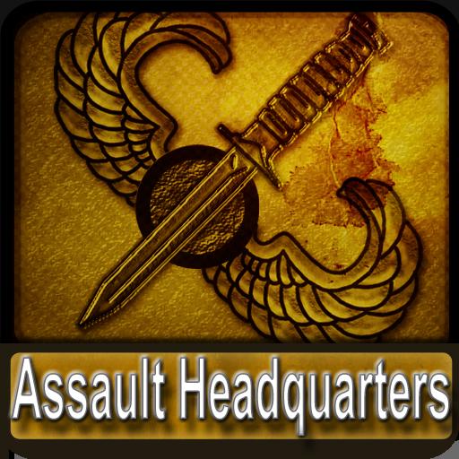 Assault: Headquarters