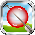 Bubble Archery icon