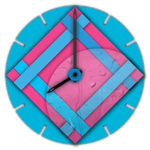 ACW: Amazing Clock Widget