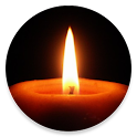 Red Candle icon