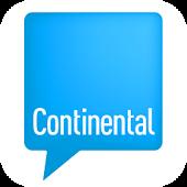 Continental Radio para Android