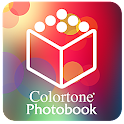 Colortone Photobook icon