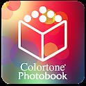 Colortone Photobook icon