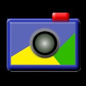 Magic Kids Camera