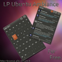 LP Ubuntu Ambiance skin icon