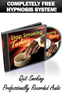 Stop Smoking Hypnosis Audio - screenshot thumbnail
