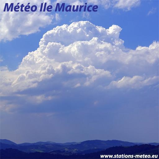 Météo île Maurice