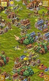 Townsmen 6 Screenshot 1