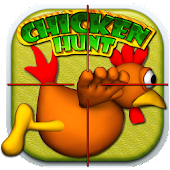 Chicken hunt 2