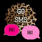 GO SMS - Clean 8