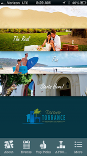 Discover Torrance- screenshot thumbnail