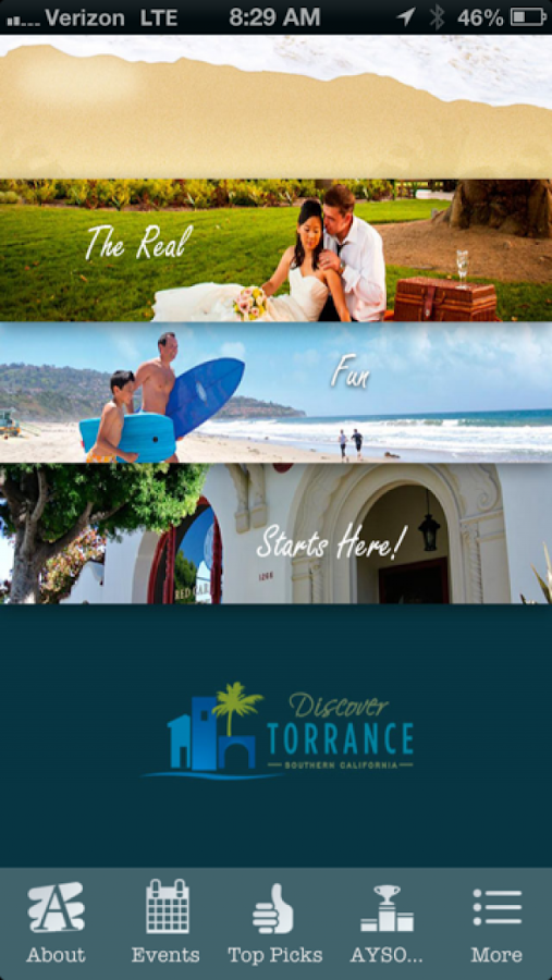 Discover Torrance- screenshot