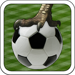 Dinosaur Soccer for PC and MAC