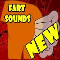 New Fart Sounds icon