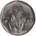 Commemorative coins of India icon