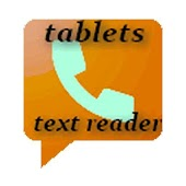 Voice text reader (google)