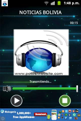【免費音樂App】NOTICIAS BOLIVIA-APP點子