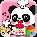 Pandagom Dodol Theme icon