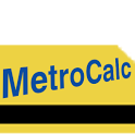 MetroCalc (obsolete) icon