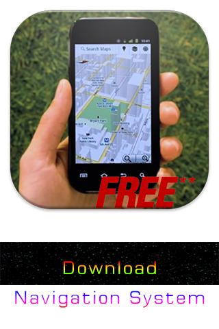 Download Navigation System