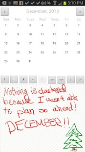 Fit Tight Planner (S Pen GN) - screenshot thumbnail