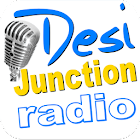 Desi Junction Radio icon