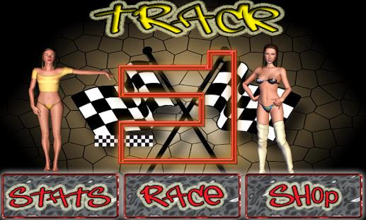 ATV Dirt Bike Race 賽車遊戲 App-癮科技App