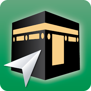 Visual Qiblah