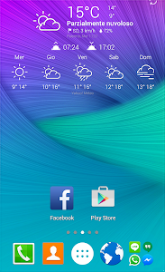 Chronus - Note 4 Icon Set v1.0