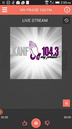 My Praise 104FM