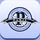 Paris ISD icon