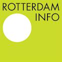 Rotterdam City Guide logo