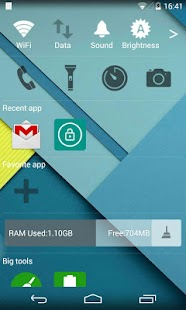 KK Easy Launcher(Big Launcher) Screenshot