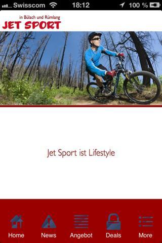 Jet Sport
