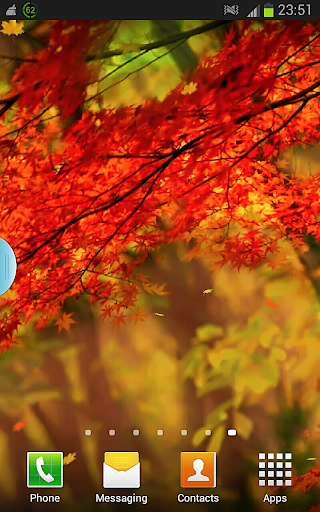 Autumn Forest 3D Wallpapers