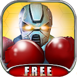 Steel Street Fighter Club 1.5 Apk