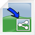 Resize and Share Pro icon
