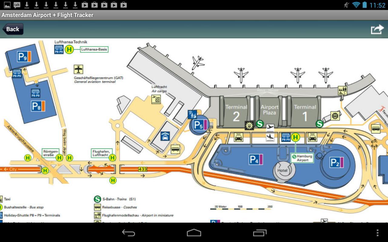 transport til hamborg lufthavn massagesiden