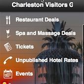 Charleston Visitors Guide