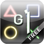 Geometric Invaders HD FREE