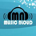 Musicaloud logo