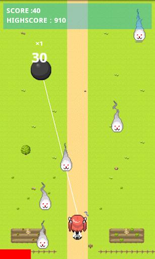 無料动作Appの鉄球少女|記事Game