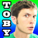 TobyGames Video Channel logo