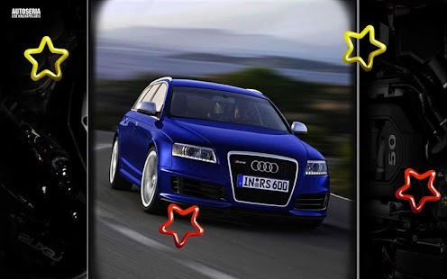 Audi Games Live Wallpaper - screenshot thumbnail