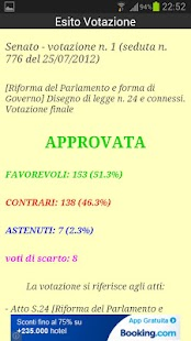 Parlamento Italiano - screenshot thumbnail