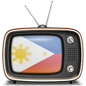 Philippines TV Live Free HD icon