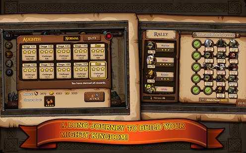 Mini Warriors Screenshot 25