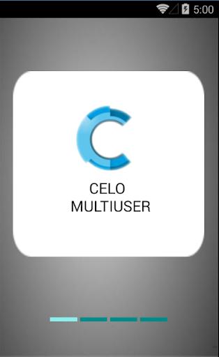 Celo MultiUser