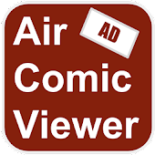 Air Comic Viewer [AD]